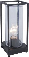 Акция на Уличный светильник LUTEC Flair 6588801012 (LUT-51575) от Rozetka