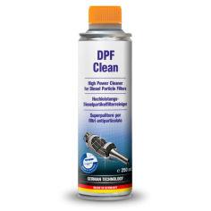 Акция на Активатор регенерации очистки сажевого фильтра Autoprofi DPF Clean 250 мл (43241) от Allo UA