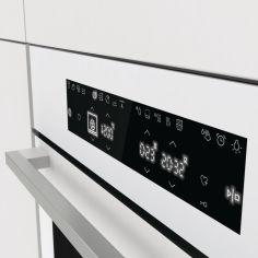 Акция на Духовой шкаф встраиваемый Gorenje [BO758A31WG] от Auchan