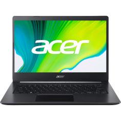 Акция на Ноутбук ACER Aspire 5 A514-53-38UC Charcoal Black (NX.A69EU.002) от Foxtrot