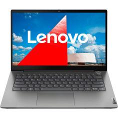 Акция на Ноутбук LENOVO ThinkBook 14 G2 ARE Mineral Grey (20VF0039RA) от Foxtrot