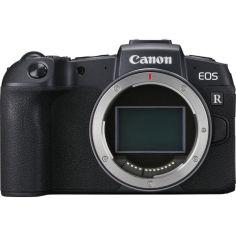 Акция на Фотоаппарат Canon EOS RP body black (3380C002) от Allo UA