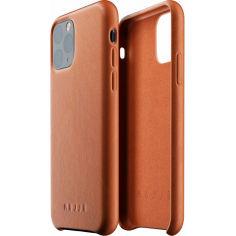 Акция на Чехол MUJJO iPhone 11 Pro Full Leather Tan (MUJJO-CL-001-TN) от Foxtrot