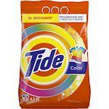 Акция на Стиральный порошок Tide Color Автомат 4.5 кг (5413149838437) от Foxtrot
