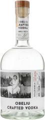 Акция на Водка Vilniaus Degtine Obeliu Crafted Vodka 0.7л 40% (4770053239820) от Rozetka