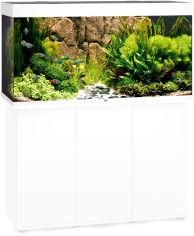 Акция на Аквариумный набор Juwel Rio 350 LED Белый (4022573074505) от Rozetka