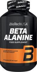 Акция на Аминокислота Biotech Beta-Alanine 4000 мг 90 капсул (5999076225910) от Rozetka