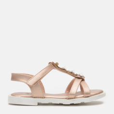 Акция на Сандалии XTI White Metallic Kids Sandals 56664-2463 29 17 см (8434739428545) от Rozetka