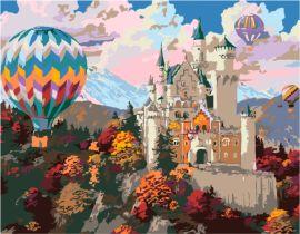 Акция на Картина по номерам Rosa Start Аромат счастья 35 x 45 см (4823098522072) от Rozetka