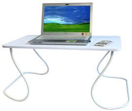 Акция на Столик для ноутбука UFT S2 White (ufts2white) от Rozetka