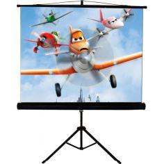 Акция на Проекционный экран Redleaf SRM-1104. 41670 от Allo UA