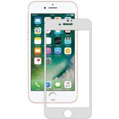 Акция на Защитное стекло для Apple iPhone 7 Plus White от Allo UA