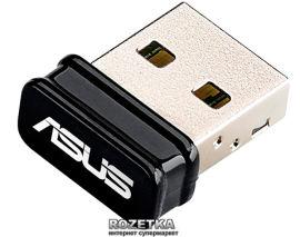 Акция на Asus USB-N10 Nano от Rozetka