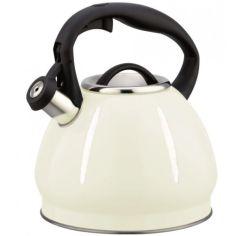 Акция на Чайник со свистком Bohmann 3,0л BH 9913 C от Allo UA