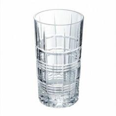 Акция на Набор высоких стаканов 6 шт. по 380 мл. Arcopal Brixton P4187 от Allo UA