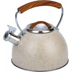 Акция на Чайник со свистком Bohmann 3,0л BH 9919 от Allo UA