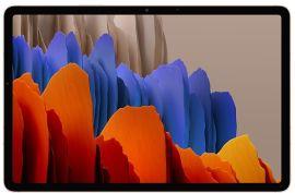 Акция на Samsung Galaxy Tab S7 6/128GB Wi-Fi Mystic Bronze (SM-T870NZNA) от Y.UA