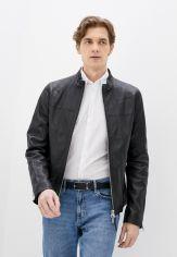 Акция на Куртка кожаная Oakwood от Lamoda