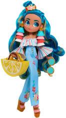 Акция на Кукла Hairdorables Fashion Dolls с аксессуарами (23820) от Stylus