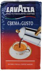 Акция на Кофе Lavazza Crema e Gusto 250 г (DL4240) от Stylus