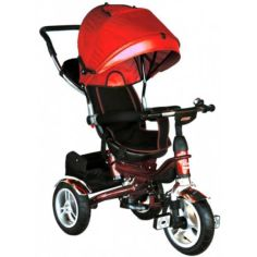 Акция на Велосипед трехколесный Ardis Maxi Trike 002 Красный (04742-Ч) от Allo UA
