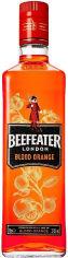 Акция на Джин Beefeater Blood Orange, 0.7л 37.5% (STA5000299618240) от Stylus