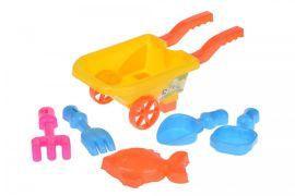 Акция на Same Toy 6 ед желтый (B015-Eut-1) от Repka