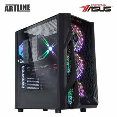 Акция на Cистемный блок ARTLINE Overlord X93v35Win (X93v35Win) от MOYO