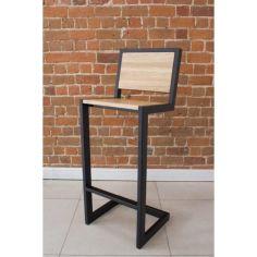 Акция на Барный стул в стиле LOFT (NS-196) от Allo UA