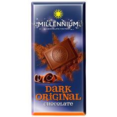 Акция на Шоколад черный Millenium от Auchan