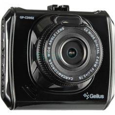 Акция на Автомобильный видеорегистратор Gelius Dash Cam Hawk GP-CD002 Black от Allo UA