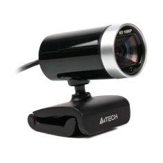 Акция на Веб-камера A4Tech PK-910H Black/Silver от Allo UA