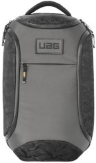 """Акция на Рюкзак UAG Camo Backpack для ноутбуков до 15"""" Grey (981830113061) от MOYO"""