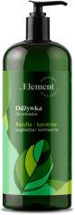 Акция на Кондиционер для волос Element разглаживающий и укрепляющий 500 мл (5904567057628) от Rozetka