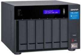 Акция на Сетевое хранилище QNAP TVS-672XT-i3-8G от MOYO