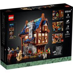 Акция на LEGO Ideas Средневековая кузница (21325) от Allo UA