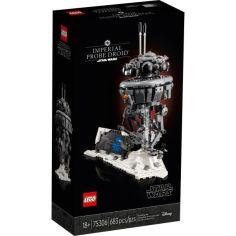 Акция на LEGO Star Wars Имперский разведывательный дроид (75306) от Allo UA
