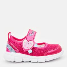 Акция на Туфли Disney Peppa Pig 2300004687 28 (19 см) Розовые (8427934536207) от Rozetka