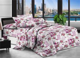 Акция на Комплект постельного белья Modern Микросатин 15-0226 Benin 143х210 (2200003167863) от Rozetka