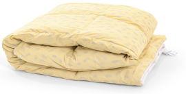 Акция на Одеяло пуховое MirSon №1827 Bio-Beige 90% пух лето 220x240 (2200003012873) от Rozetka