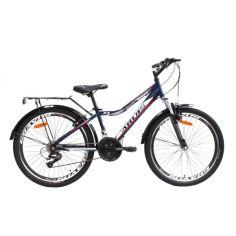 """Акция на Велосипед ARDIS СП Т СТВ PACIFIC 24"""" 14 черно-синий (0252X2) 2021 от Allo UA"""
