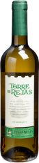 Акция на Вино Torre de Rejas 0.75л, белое сухое (PLK8437005458789) от Stylus