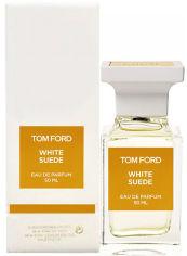 Акция на Парфюмированная вода для женщин Tom Ford White Suede 50 мл (888066089302) от Rozetka