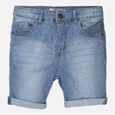 Акция на Шорты джинсовые Minoti 5Dshort 2 16910 128-134 см Синие (5059030502287) от Rozetka