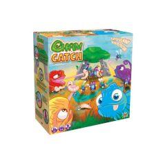 Акция на Электронная игра Splash Toys Голодные хамелеоны (ST30110) от Allo UA