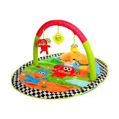 Акция на Развивающий коврик Limo Toy FP-025 Green от Allo UA