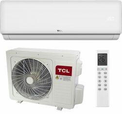 Акция на Кондиціонер TCL TAC-24CHSD/XAB1 IHB Heat Pump Inverter R32 WI-FI от Територія твоєї техніки