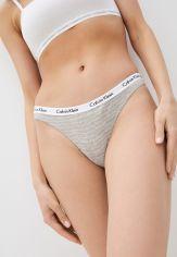 Акция на Трусы Calvin Klein Underwear от Lamoda