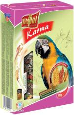 Акция на Повседневный корм для крупных попугаев Vitapol 900 г (5904479027009) от Rozetka