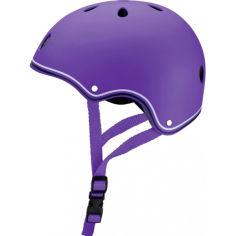 Акция на Шлем GLOBBER фиолетовый 51-54см (XS) (500-103) от Allo UA